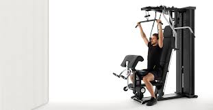 technogym solution for multi gym workout