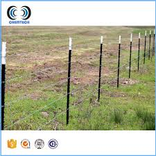 Steel Barb Wire Posts Steel Barb Wire Posts Suppliers And Manufacturers At Alibaba Com