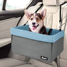 jespet dog booster seats for cars