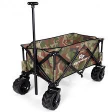 garden trolley folding wagon