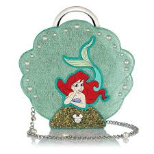 the little mermaid s magical brushes