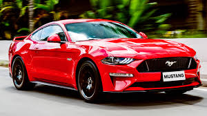2018 ford mustang gt fastback 4k 7