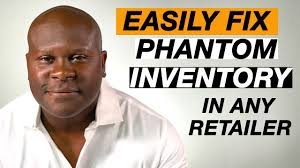 How to fix Missing Inventory in any retailer - YouTube
