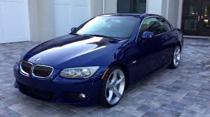 2016 bmw 335i m sport convertible for