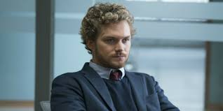 MN Television : How Iron Fist's Finn Jones Reacted To The Netflix ...