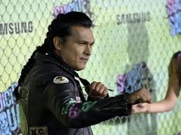 Suicide Squad' actor Adam Beach on whitewashing Native American ...