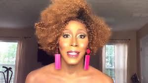 whitney houston makeup tutorial you