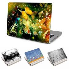 Coloful Laptop Skin Notebook Stickers For 15 4 13 3 13 12 11 6 Computer Sticker For Macbook Skin Decal Notebook Sticker Laptop Skins Aliexpress