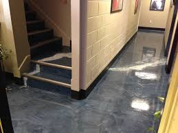 garage floors in atlanta ga