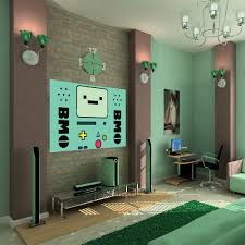Shop Full Color Computer Games Full Color Wall Decal Sticker Sticker Decal Size 44x60 Frst Overstock 15088472