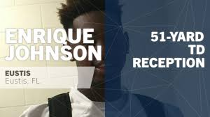 Enrique Johnson - Hudl