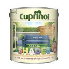 Cuprinol Garden Shades 2 5l