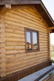 ment chalets en bois construire de a