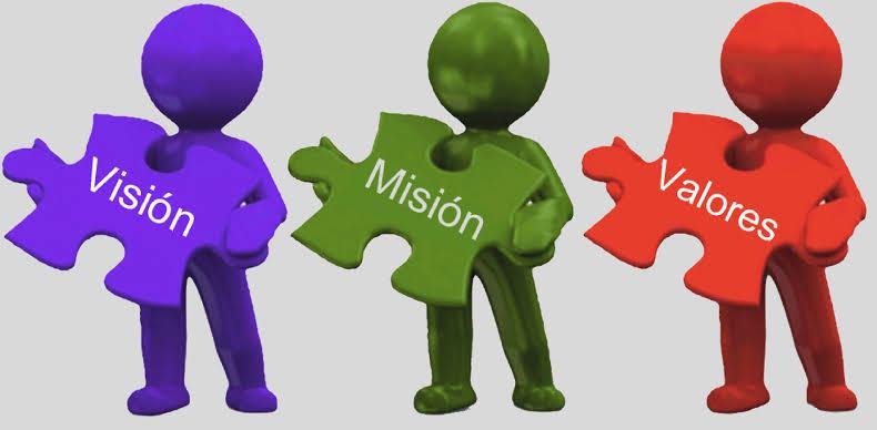 """Resultado de imagen para misión visión y valores"""""""