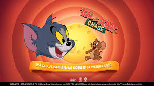 Game sinh tồn siêu dị Tom and Jerry ra mắt toàn khu vực Đông Nam Á ...