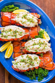 Broiled Lobster Tails Recipe + How to ...
