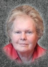 Lorraine Smith 2019, death notice, Obituaries, Necrology