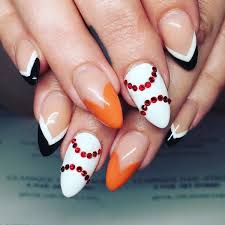 27 almond shaped nails design and ideas