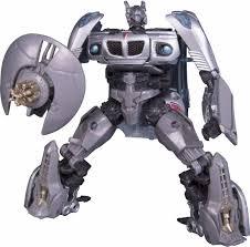 Autobot Jazz (Reissue) - Action Figure ...