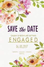best save the date invites for your n wedding unique
