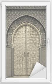 Arabic Window Decals Pixers We Live To Change