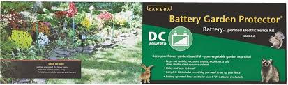 Zareba Kgpdc Z Battery Powered Electric Fence Kit