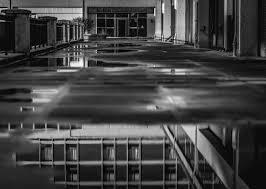 urban building abandoned