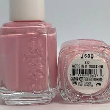 essie nail polish 812 we are in it