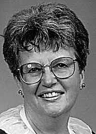Maureen L. Ford, 83, formerly of Reisterstown - Carroll County Times