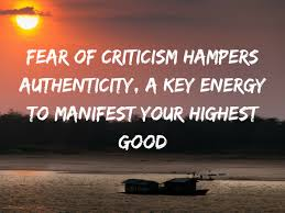 Podcast #98: Law of Attraction: Is Fear of Criticism Messing with Your Manifesting? - Life Made to Order