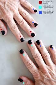 can you use regular nail polish to