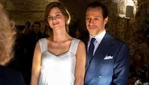 Stefano Accorsi sposa a sorpresa Bianca Vitali
