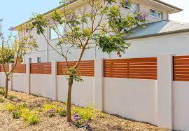 Retaining And Boundary Walls Executive Maintenance Alteration
