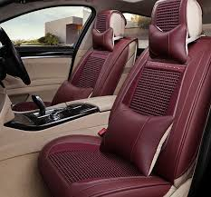 full set car seat covers for
