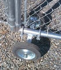 Chain Link Fences Project Gallery Tampa Florida