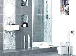 grey tile bathroom ideas