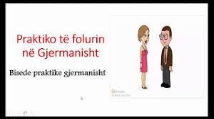 Shqip Gjermanisht Kursi 100 mësime + TEKST - Invidious
