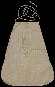 MHS Collections Online: Pocket belonging to Abigail Adams