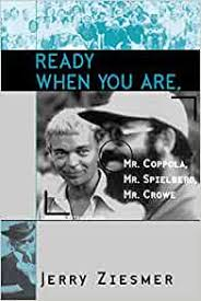 Amazon.com: Ready When You Are, Mr. Coppola, Mr. Spielberg, Mr ...