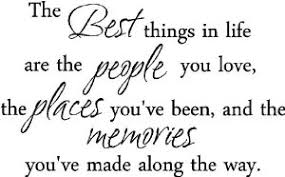 quotes about family memories quotesta