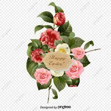 Cartoon Rose Rose Graphique Vectoriel Roses Rose Png Et Vecteur