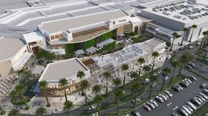 Westfield Valley Fair expansion plans ...