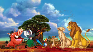 hd wallpaper the lion king pig pumba