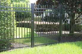 Best Aluminum Fence Panels For Pets Pet Fencing Tips Wrought Iron Pool Fence Aluminum Fence Backyard Fences
