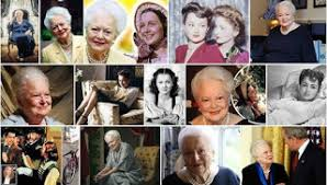 Olivia de Havilland, 'Gone With the Wind' star, dead at 104 ...