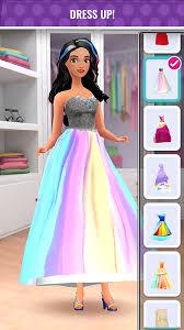 app barbie fashion closet