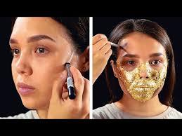 crazy makeup hacks scary makeup