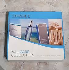 seacret nail care collection health