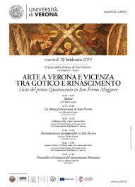 L'arte a Verona tra gotico e rinascimento - News Artistiche - News
