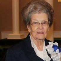 Evelyn Johnson Obituary - Visitation & Funeral Information